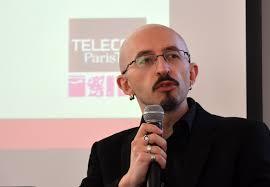 (Antonio Casilli, sociologo ed esperto di lavoro digitale)