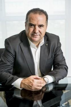 (Luca Tommasini, Presidente e Amministratore Delegato di Vetrya)