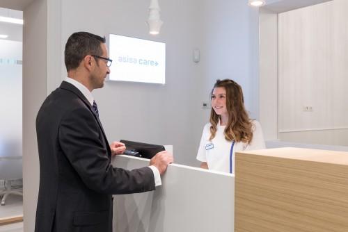 La Clinica Asisa Care - 00031
