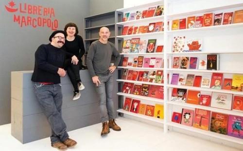 libreria-marco-polo-alla-giudecca-i-librai-1-Claudia Rossini VeniceShotsclaudia-rossini