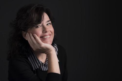 Valentina Guarinelli Maglione nero