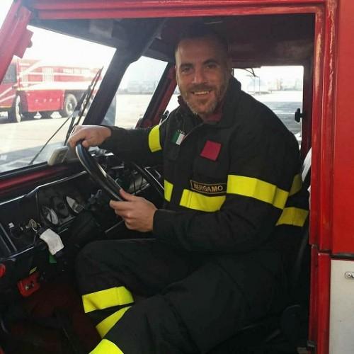 Dario pompiere