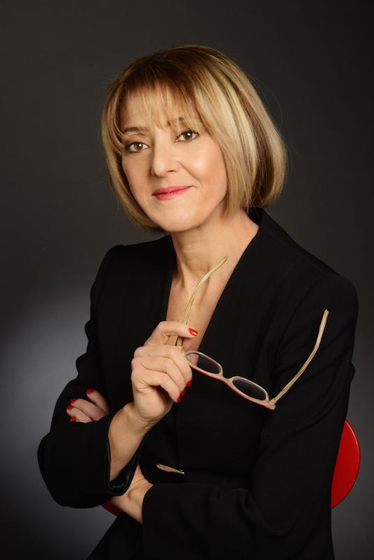 Barbara Toscano_Istituto Marangoni
