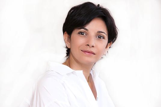 Lucia Sciacca Direttore Comunicazione e Social Responsibility di Generali Italia