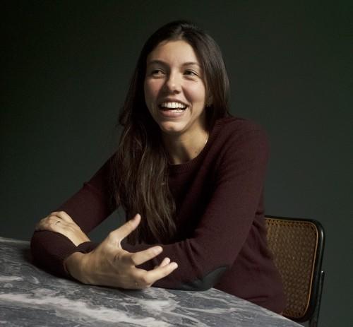 Ritratto Cynthia Vilchez - Aliita