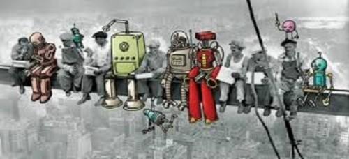 Il lavoro del futuro