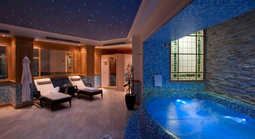 roma hotel-barberini-spa