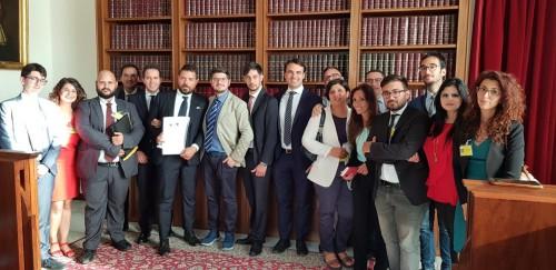 Comitato no riforma forense