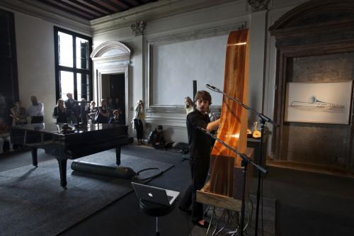 Performance, Fondazione Prada, Venezia (2014)