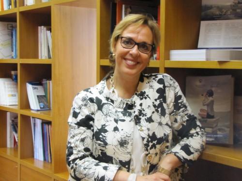 (Nella foto, Paola Guerra esperta di sicurezza, gestione e prevenzione del rischio)