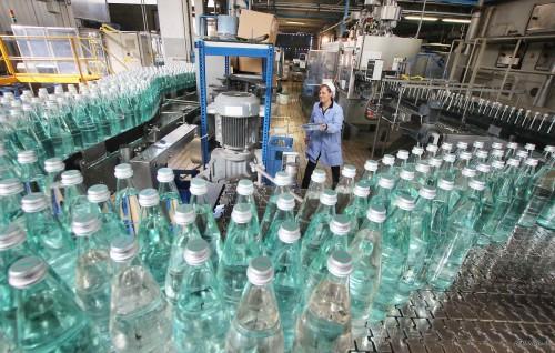 TORREBELVICINO Fonte Margherita Acqua a riclo di vetro ecosostenibile