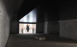 Michael Fliri I Pray I'm a False Prophet, 2015 video Courtesy l'artista e Galleria Raffaella Cortese, Milano Credit_Museo provinciale Forte di Fortezza