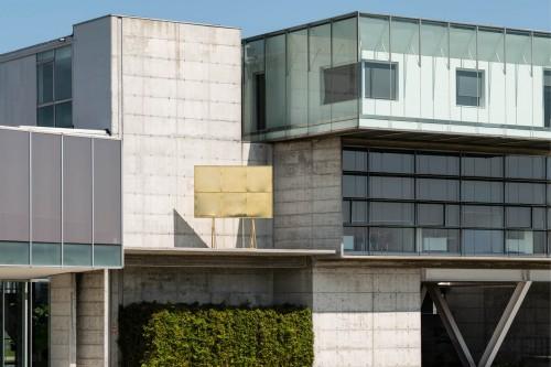 installation view, Billdor, 2019, Azienda Sergio Rossi