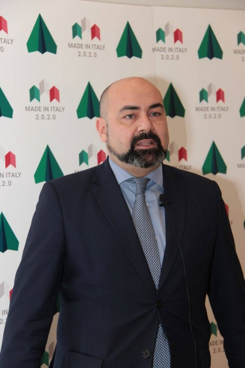 Fabrizio Ferri, Equity Partner di iStarter