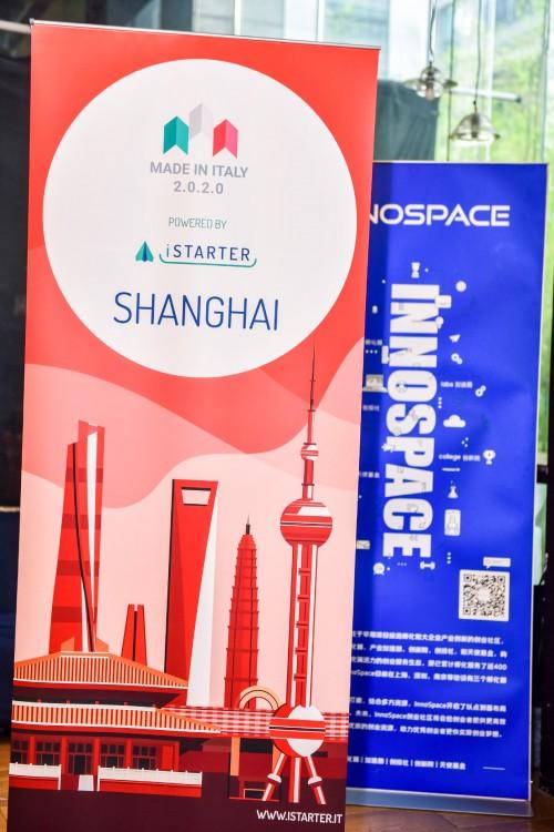 La terza edizione di Made in Italy 2.0.2.0 a Shanghai