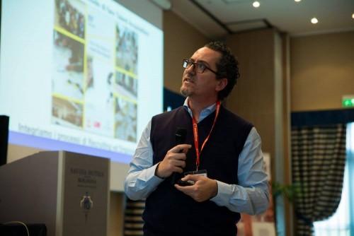 (Nelle foto: Gabriele Lizzani, Ceo di Employerland)