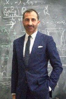 Giuseppe Galimberti