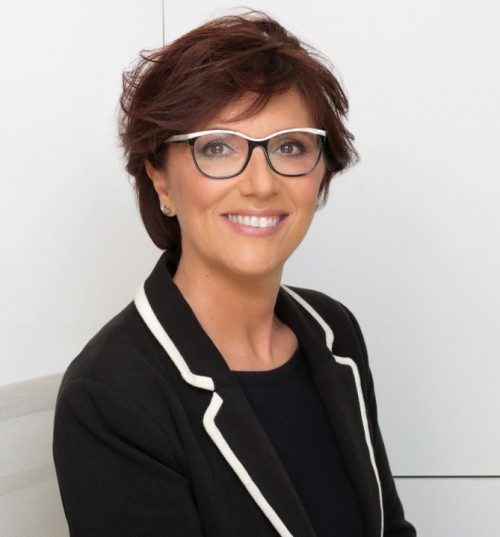 Barbara Reverberi, founder Freelance Network Italia