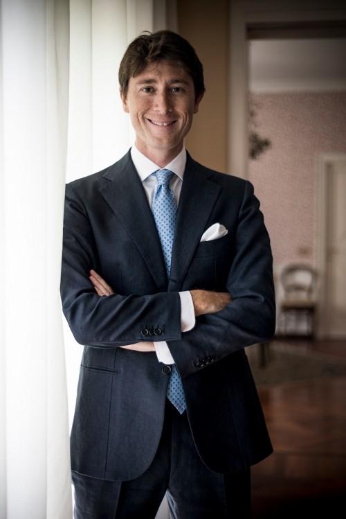 Manlio Accardo, Founder e CEO di Sailogy 2020