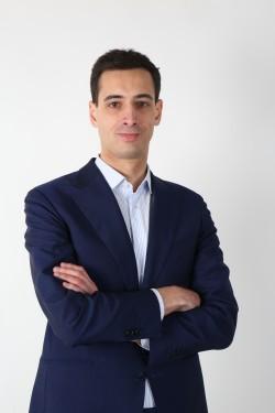 Filippo Negri, CEO e co-fondatore di Glickon