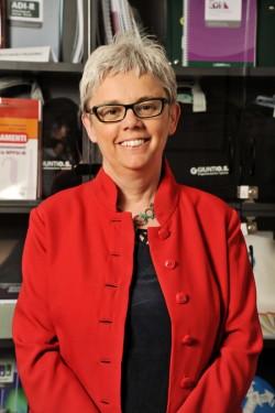 Barbara Bertani