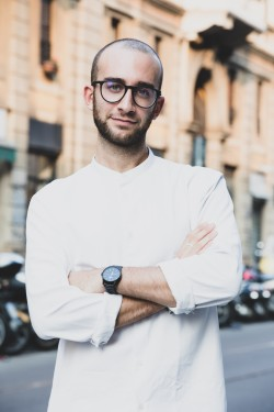 Amedeo Galano, Head of Nextdoor Italia