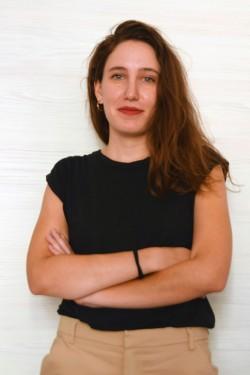 Margherita Fruscoloni Morello