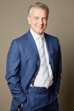 Emanuele Castellani, CEO Cegos Italy & Cegos Apac