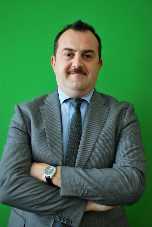 Andrea Arizzi, portavoce di TheFork in Italia