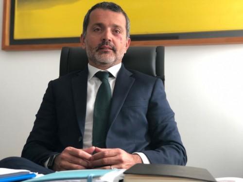 Christian Catiello, Direttore Organizzazione e HR del Gruppo Alpitour