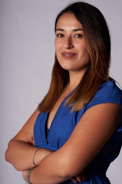 Marianna Chillau