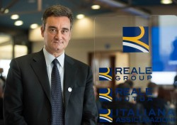 Luca Filippone DG Reale Mutua