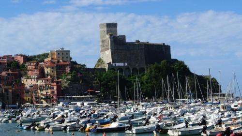 """x pubblicazione CS mostra fotografica """"Claudio Barontini fotografie"""" Lerici Castello monumentale dal 29 luglio al 17 settembre 2017"""