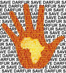 caring darfur