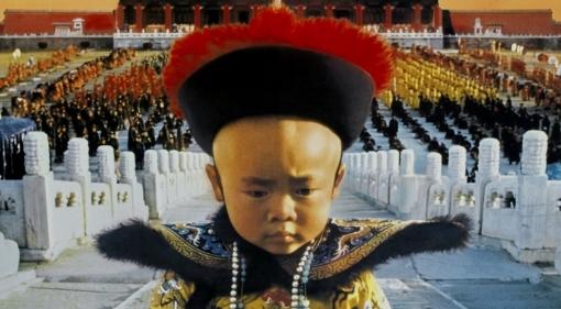Un'immagine de L'ultimo imperatore (1987) di Bernardo Bertolucci