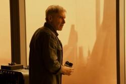Harrison Ford, protagonista e simbolo di Blade Runner (Ridley Scott) e di 2049 (Denis Villeneuve)