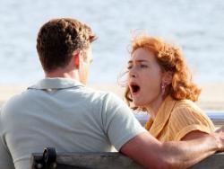 Kate Winslet e Justin Timberlake