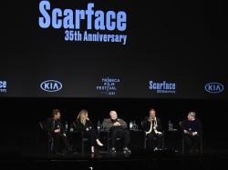 Steven Bauer,Michelle Pfeiffer,Brian De Palma,Al Pacino