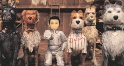 Berlino: L'isola dei cani 'politici' di Wes Anderson
