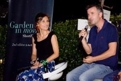 Ornella Sgroi e Valentino Picone