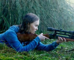 "Lily_Rose Depp in ""Les fauves"""