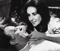 "Elizabeth Taylor in ""The Sandpiper"""