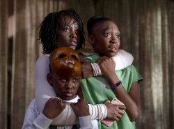 Noi di Jordan Peele prima clip italiana | esordio da record al box office in USA