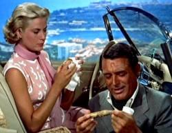 Caccia al ladro con Cary Grant