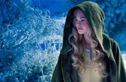 Elle Fanning è la principessa Aurora