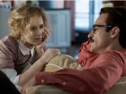 "Amy Adams e Joaquin Phoenix, ""Her - Lei"""