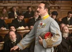 CINEMA: ARRIVA L'UFFICIALE E LA SPIA DI POLANSKI