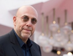 Paolo Virzì, presidente della giuria