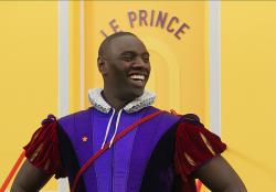 Il principe dimenticato8