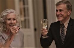 """Vanessa Redgrave e Christoph Waltz: """"Georgetown"""" sulle piattaforme digitali"""